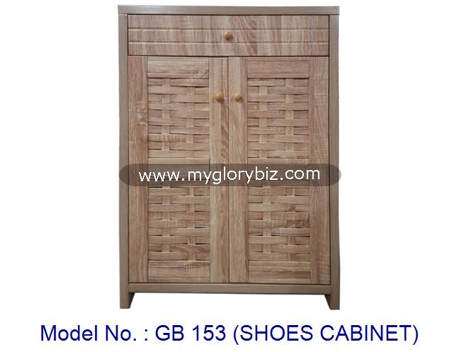 GB 153 (SHOES CABINET)